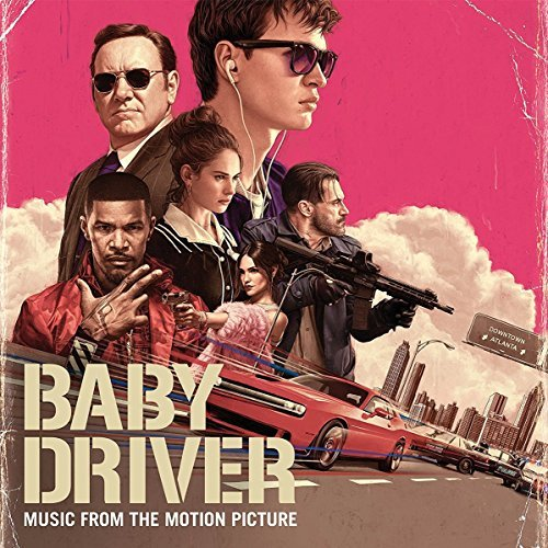 Baby Driver Baby Driver Import Gbr