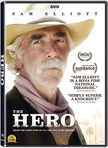 The Hero Elliot Offerman Prepon DVD R