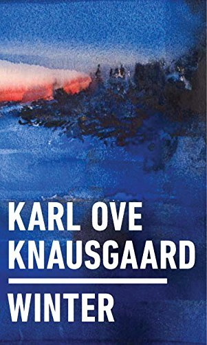 Karl Ove Knausgaard Winter