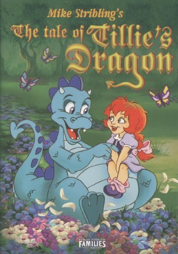 Tale Of Tillie's Dragon Tale Of Tillie's Dragon