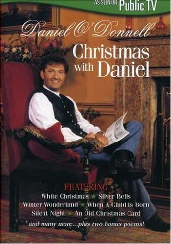 Daniel O'donnell Daniel O'donnell Christmas Wi
