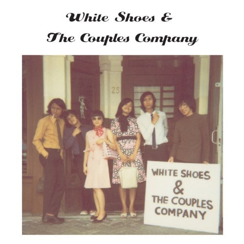 White Shoes & The Couples Comp White Shoes & The Couples Comp