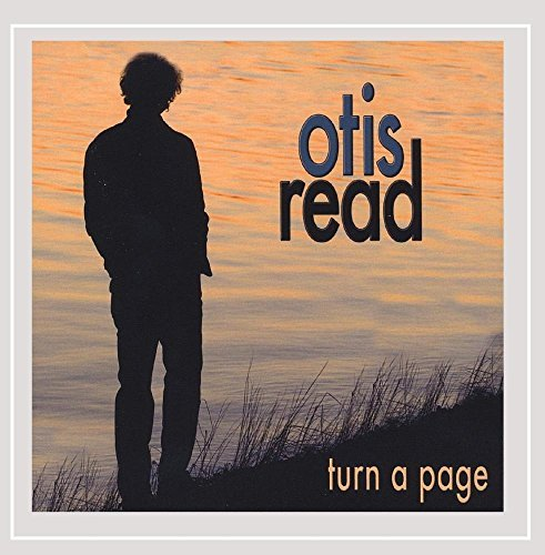 Otis Read Turn A Page