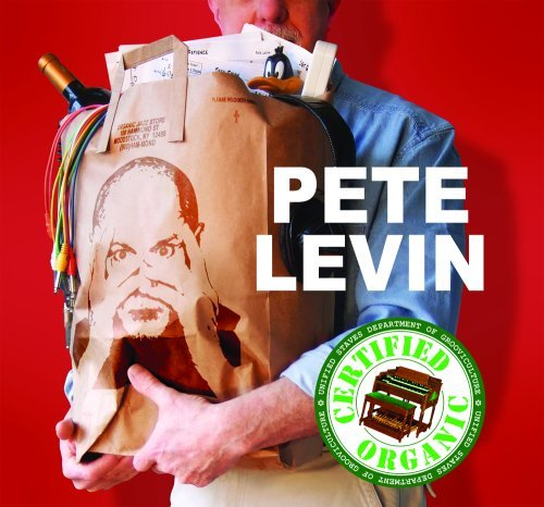 Pete Levin Certified Organic