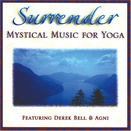 Surrender Mystical Music Surrender Mystical Music