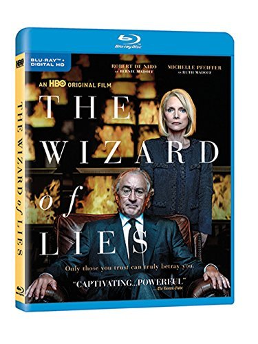Wizard Of Lies Wizard Of Lies Blu Ray Nr