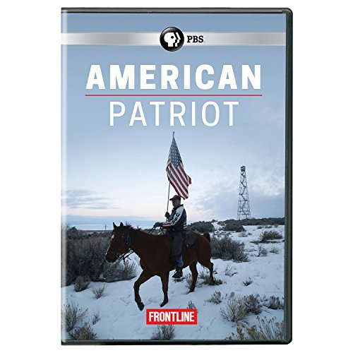 Frontline/American Patriot@PBS/DVD
