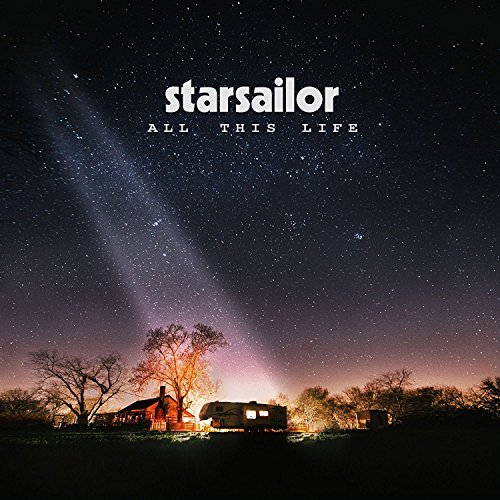 Starsailor All This Life Import Gbr