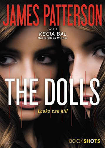 James Patterson The Dolls