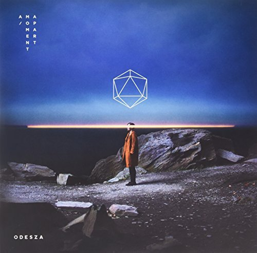 Odesza A Moment Apart (indie Exclusive Green Vinyl) 2lp