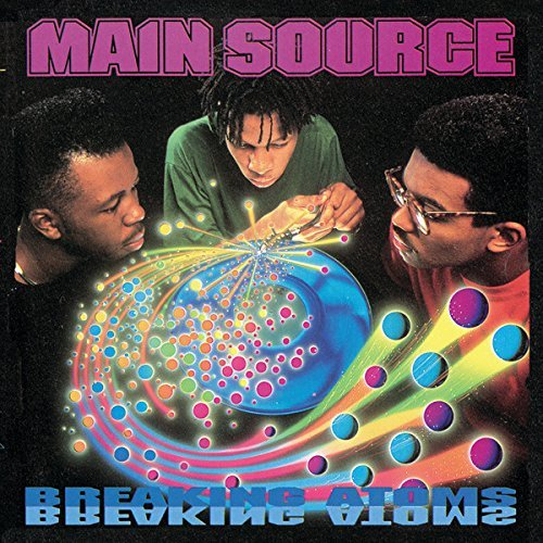 Main Source Breaking Atoms