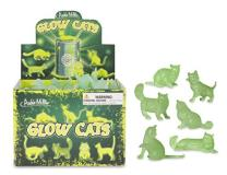 Novelty Glow Cats