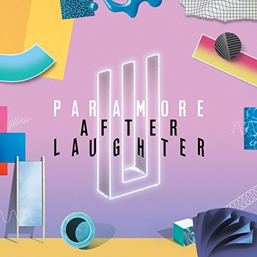 Paramore After Laughter (black & White Marbled Vinyl) W Download