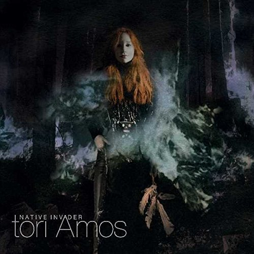 Tori Amos Native Invader Deluxe Edition