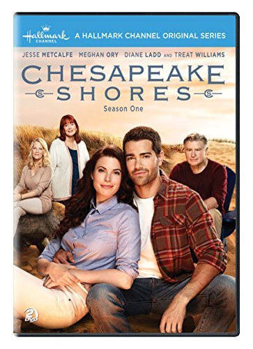 Chesapeake Shores Season 1 DVD