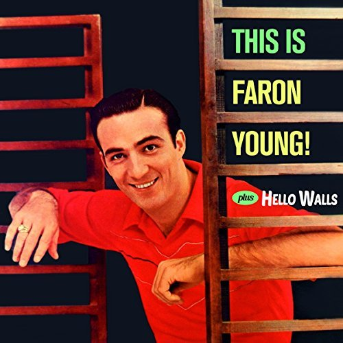 Faron Young This Is Faron Young Hello Wa Import Esp Bonus Tracks 16pg Booklet Rema