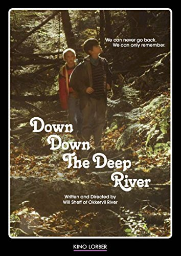 Down Down The Deep River Down Down The Deep River DVD Nr