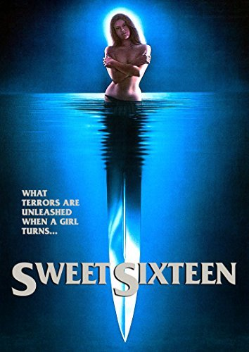 Sweet Sixteen Hopkins Strasberg DVD R