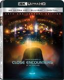 Close Encounters Of The Third Kind Dreyfuss Truffaut Garr 4k Pg