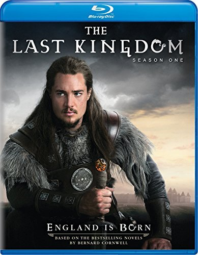 Last Kingdom Season 1 Blu Ray