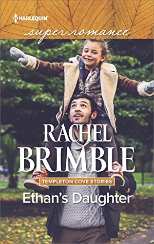 Rachel Brimble Ethan's Daughter (templeton Cove Stories)