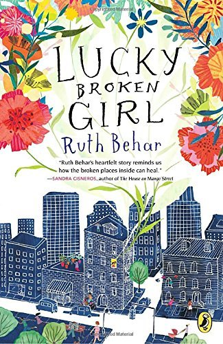 Ruth Behar Lucky Broken Girl