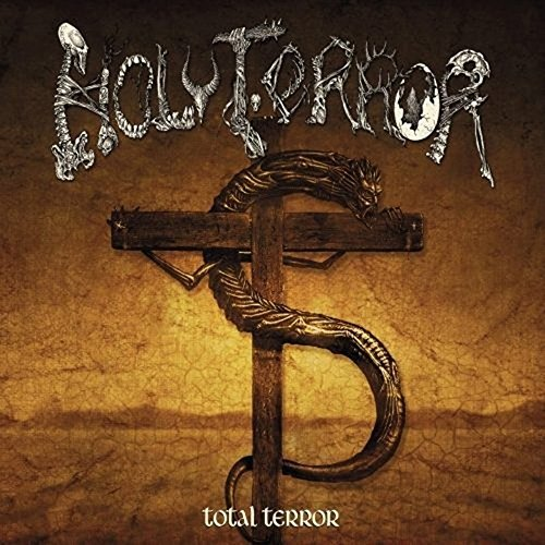 Holy Terror Total Terror Import Gbr Box Set