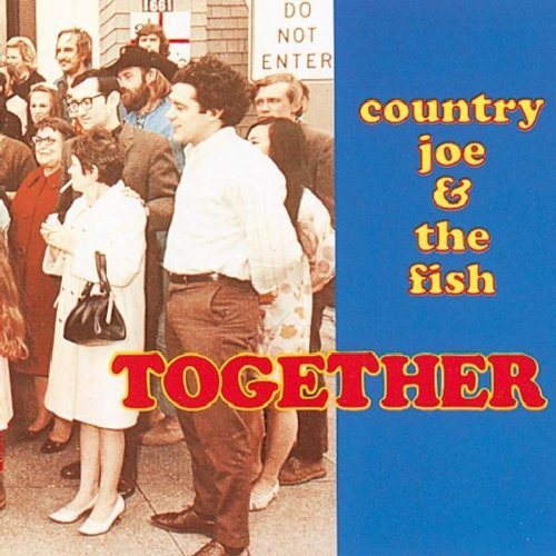 country-joe-the-fish-together-import-gbr