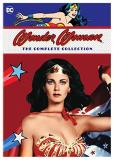 Wonder Woman The Complete Collection DVD Nr