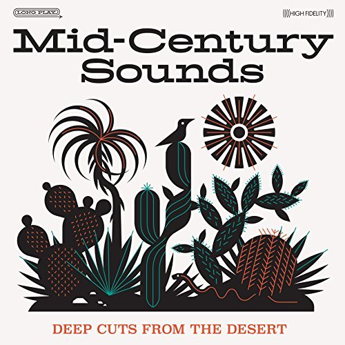 Various Artist Mid Century Sounds Deep Cuts