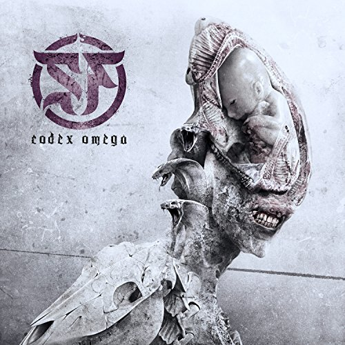 Septicflesh Codex Omega