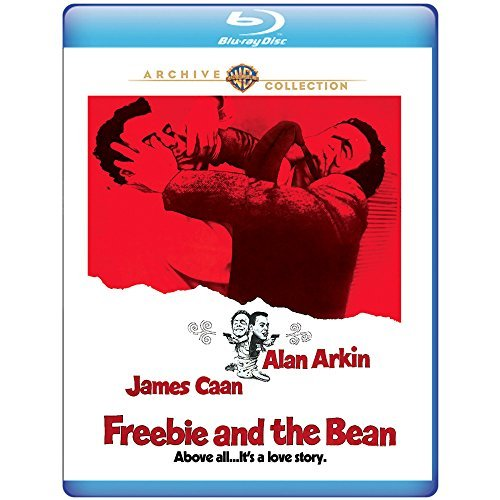 Freebie & The Bean Freebie & The Bean Blu Ray Mod This Item Is Made On Demand Could Take 2 3 Weeks For Delivery
