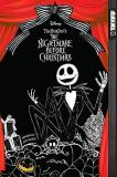 Jun Asuka Disney Manga Tim Burton's The Nightmare Before Christmas (soft