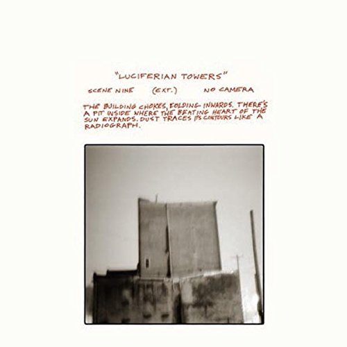 Godspeed You! Black Emperor Luciferian Towers