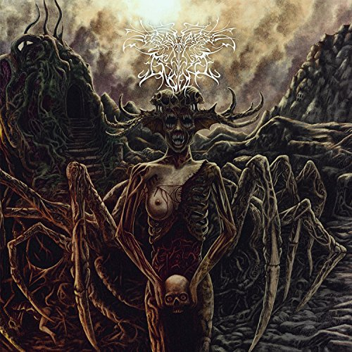 Ossuary Insane Demonize The Flesh
