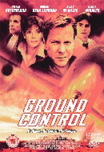 Ground Control Sutherland Leonard Mcgillis DVD
