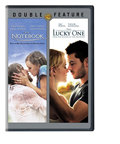 The Lucky One The Notebook Double Feature