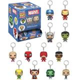 Funko Pop Keychain Blindbag Marvel