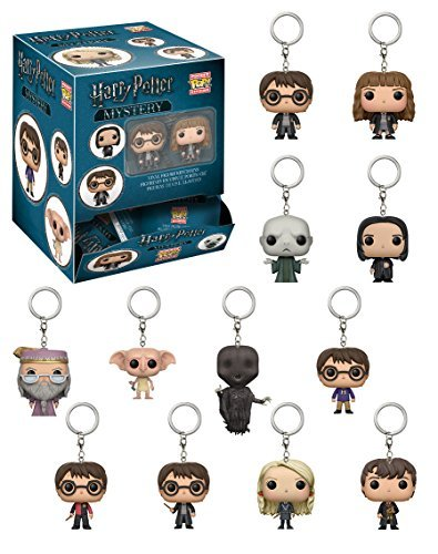 Funko Pop Keychain Blindbag Harry Potter