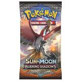 Pokemon Cards Sun & Moon Burning Shadows Booster Pack