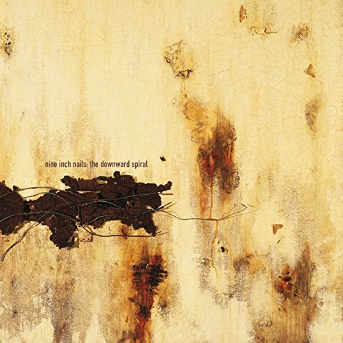 Nine Inch Nails Downward Spiral (definitive Edition) 2lp