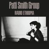 Patti Smith Radio Ethiopia 140g Vinyl Includes Download Insert