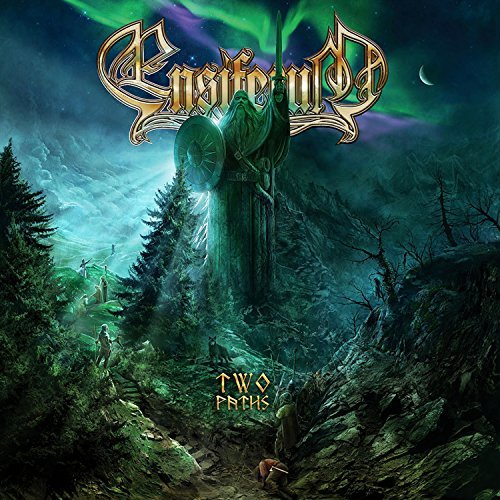 Ensiferum Two Paths