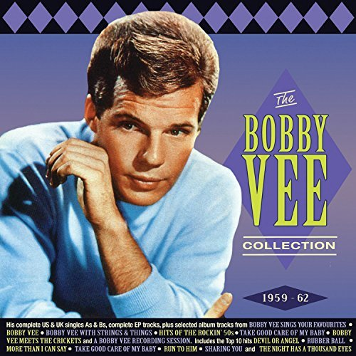 Bobby Vee Bobby Vee Collection 1959 62