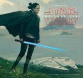 Phil Szostak Art Of Star Wars The Last Jedi