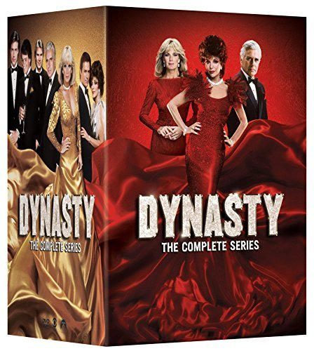 Dynasty The Complete Series DVD
