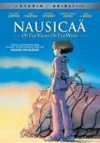 Nausicaä Of The Valley Of The Wind Miyazaki DVD Pg