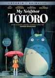 My Neighbor Totoro Studio Ghibli DVD G