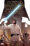 Marvel Comics Star Wars A New Hope The 40th Anniversary