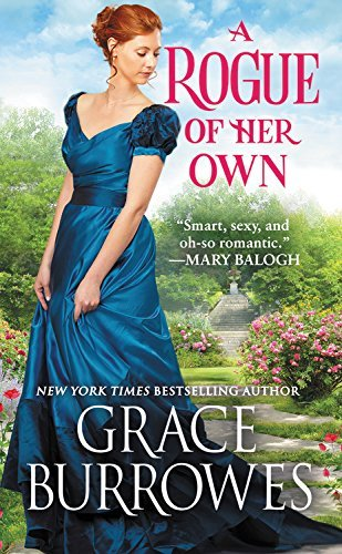 Grace Burrowes A Rogue Of Her Own